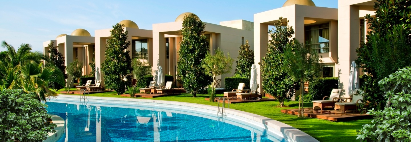 Online booking mai excellent for Villas vogue