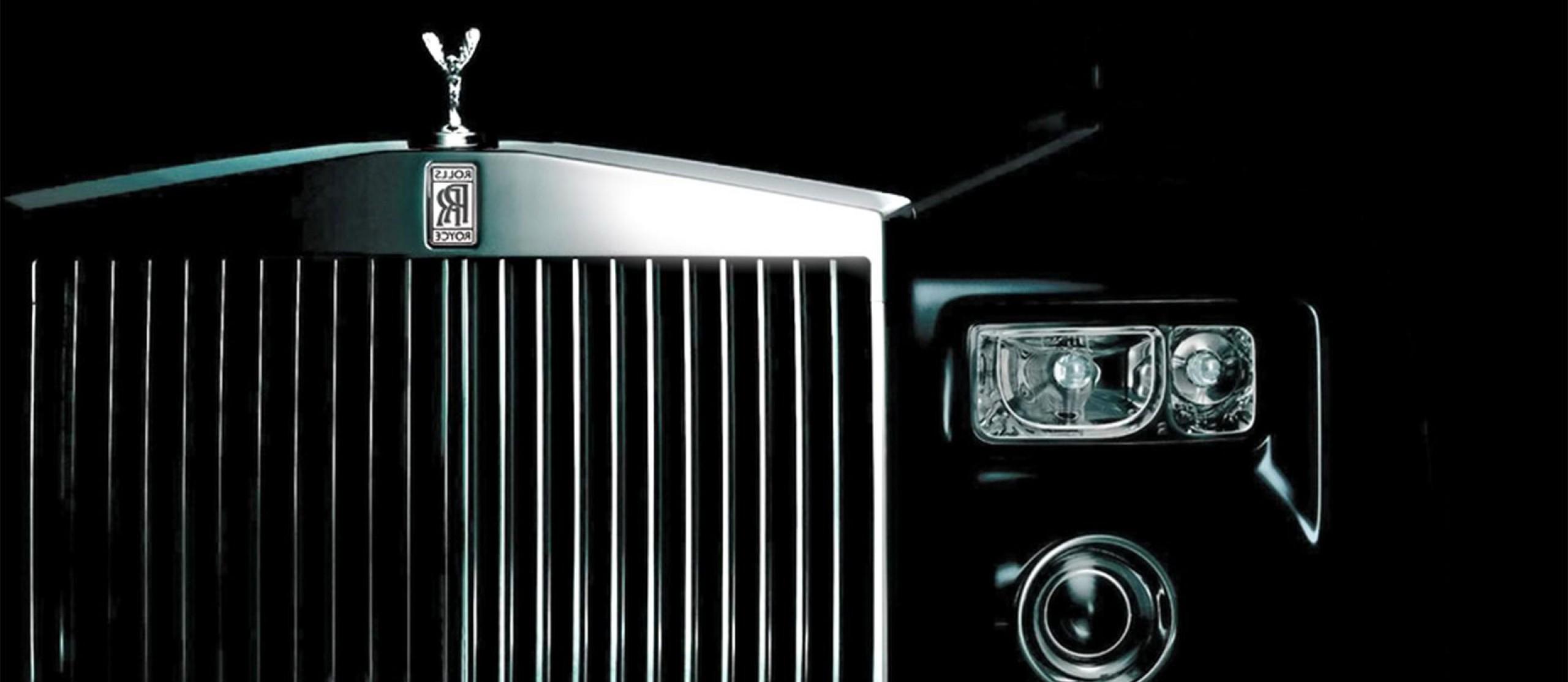 Rolls Royce - Mai Excellent